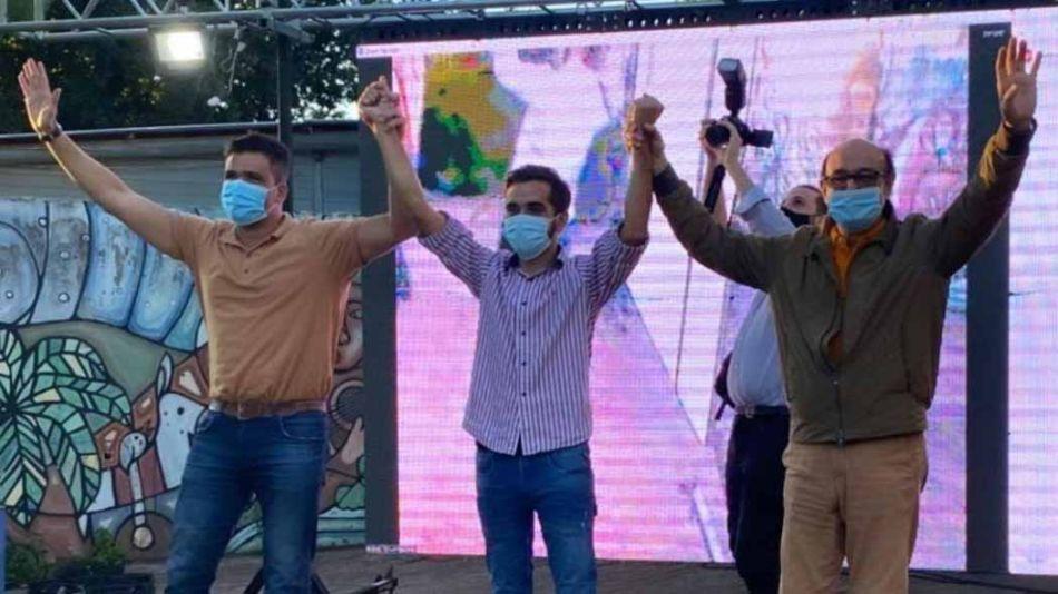 El peronismo ganó las elecciones en la localidad cordobesa de San Javier y Yacanto