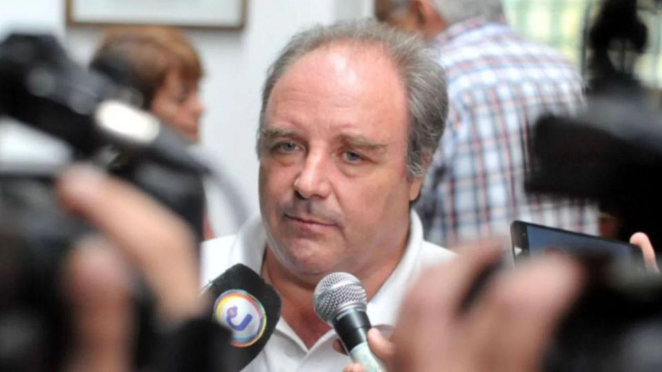 Miguel Díaz de UDOCBA