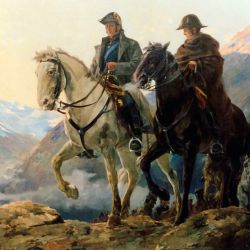 El 19 de enero de 1817 San Martín daba la orden de iniciar la gran gesta histórica.