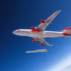 Lo conseguido por Virgin Orbit es de suma transcendencia, ya que establece una alternativa a la hora de lanzar satélites a la orbita terrestre.