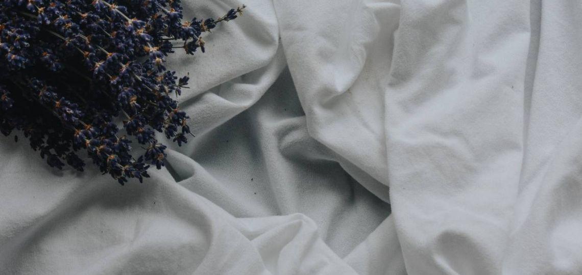 ¿Cómo mantener tus sábanas perfumadas?