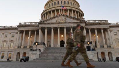 seguridad Washington