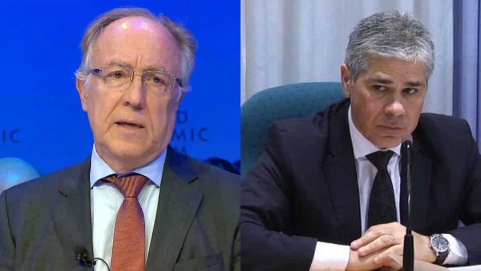 Guillermo Nielsen renunciaría como presidente de YPF y sería reemplazado por el diputado nacional santacruceño Pablo González.