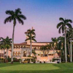 La lujosa mansión fue construida en la década del 20 del siglo pasado.