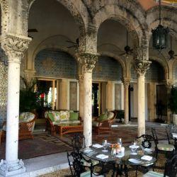 Todas las habitaciones cuentan con detalles de lujo y todo tipo de comodidades.