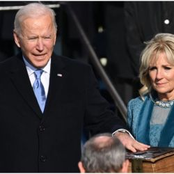 Jura de Joe Biden