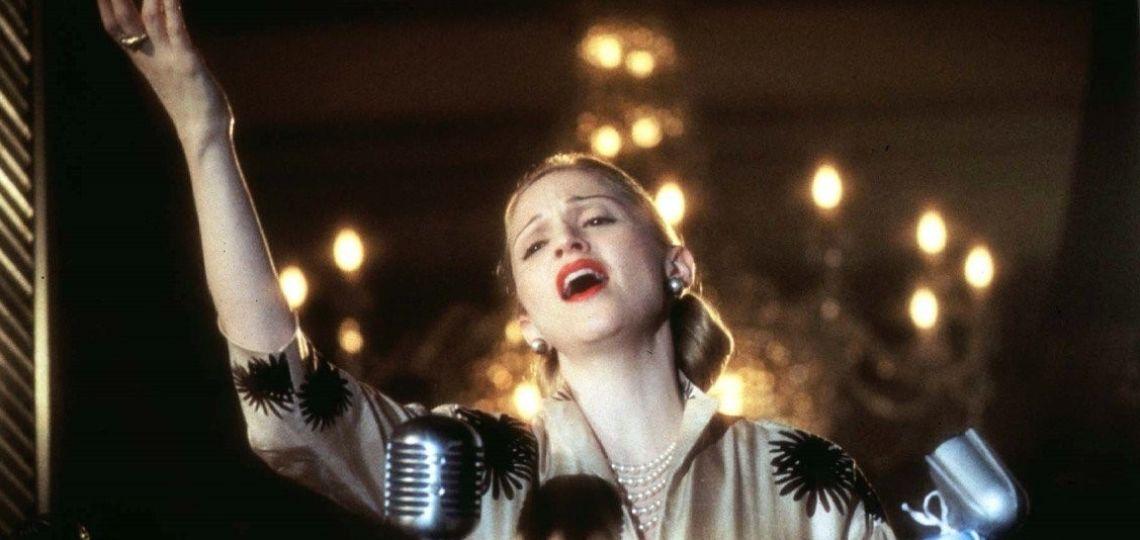 A 25 años de la llegada de Madonna al país para filmar Evita, todos los secretos de su estadía