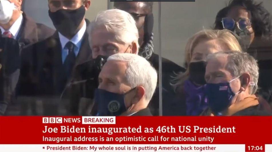 Bill Clinton 20210120