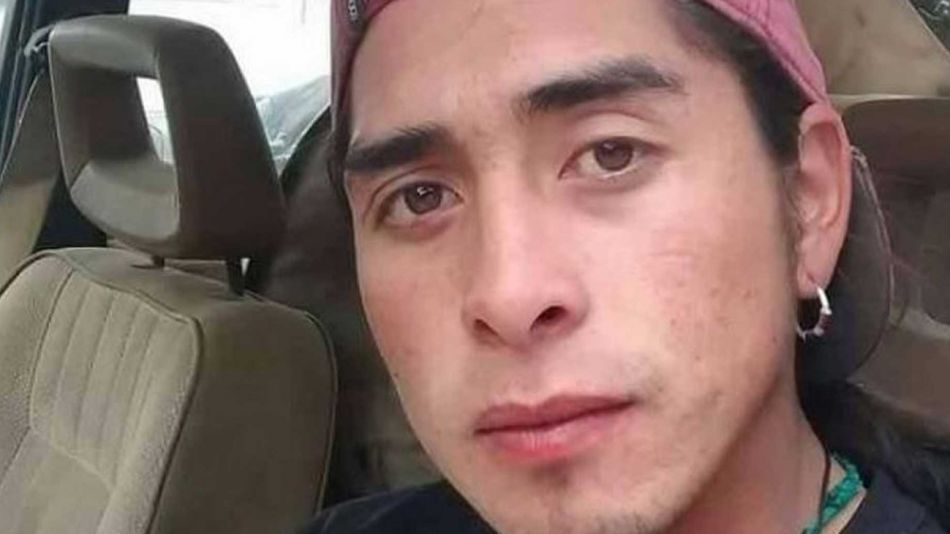 Rafael Nahuel Asesinato Mapuche