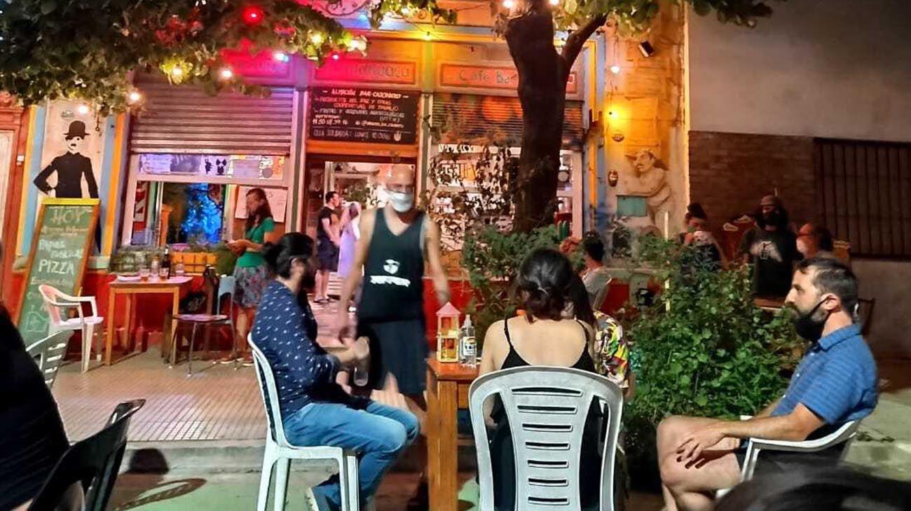 Abasto Barrio Cultural