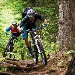 Open Shimano tiene más de 13 años de historia en eventos de mountain bike.