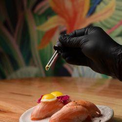 El secreto del sushi porteño | Foto:Gentileza Namida Nikkei