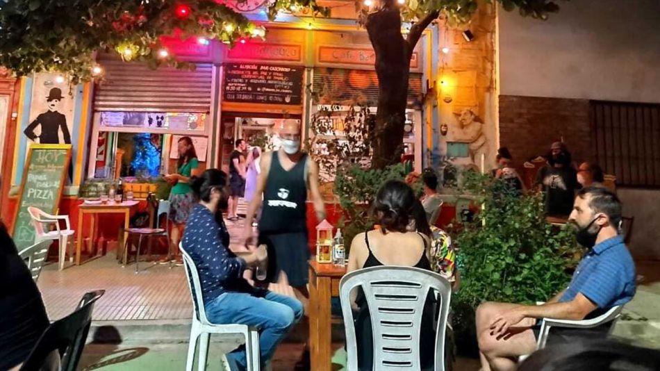 Abasto Barrio Cultural 20210121