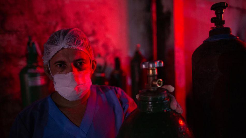 Brasil coronavirus 20210121