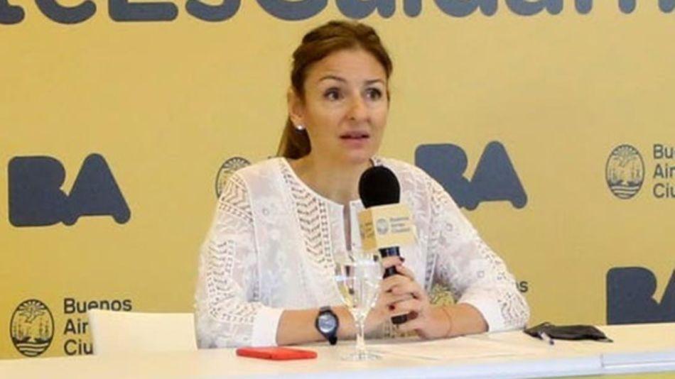 Soledad Acuña 20210121