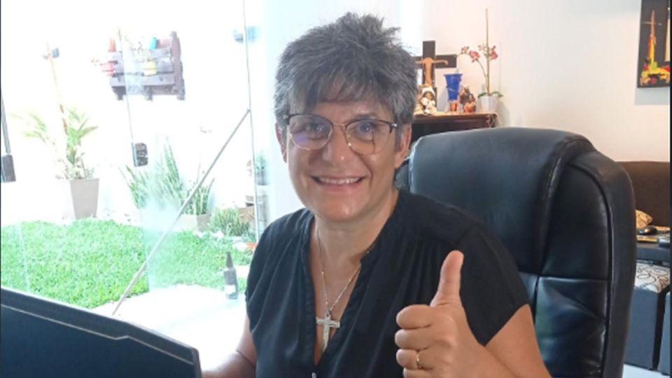 Concejal Gabriela Neme