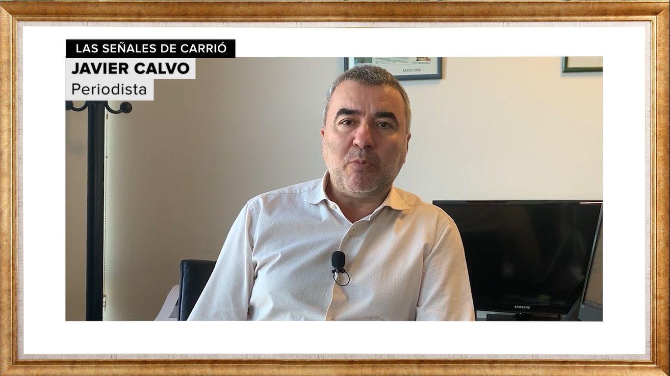 Columna Calvo 22.01.2021