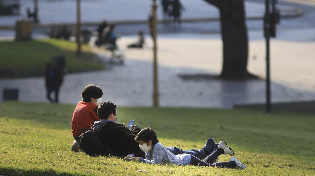 Clima en Buenos Aires: se espera una semana calurosa, nublada y sin lluvias