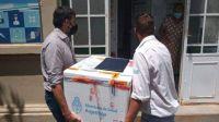 Escándalo en San Andrés de Giles: vacunaron a dos concejalas del Frente de Todos que no son personal de salud