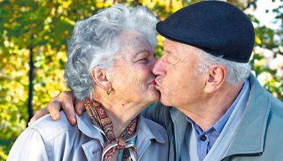 Actitud. El amor es una entidad que conquistamos día tras día y no solo pasa.