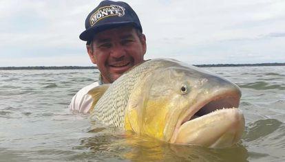 Pique: relevamiento en 200 pesqueros para disfrutar del finde al aire libre
