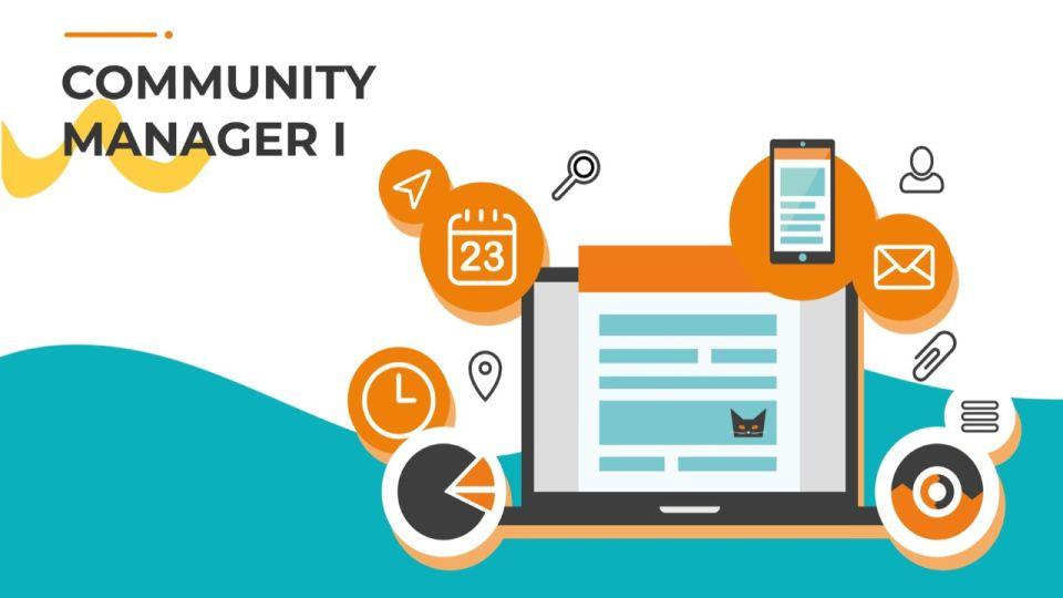 Nueva diplomatura en Community Manager