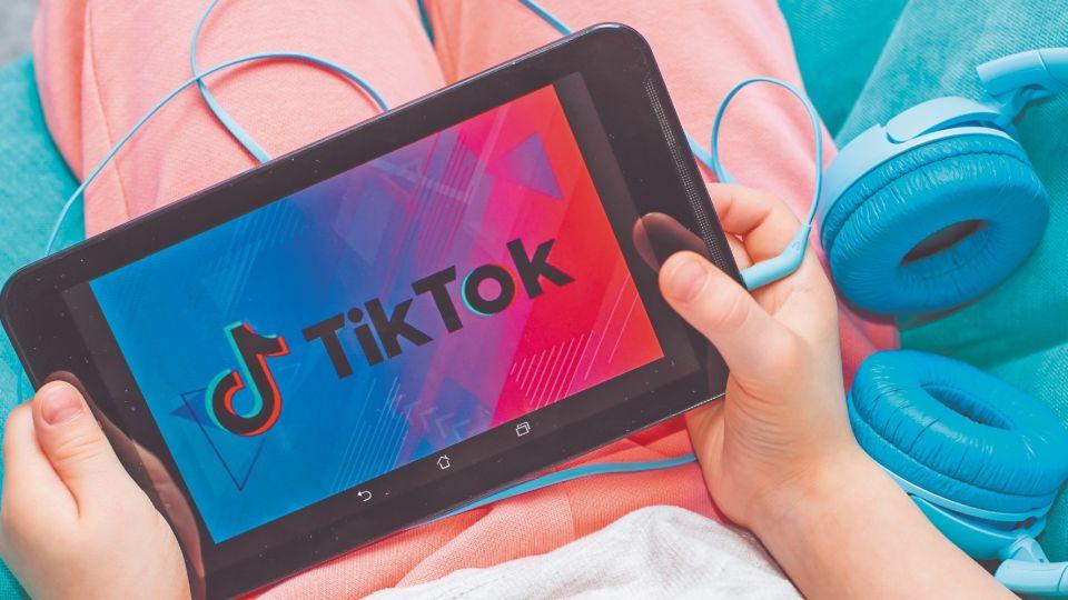 TikTok, riesgos para los más chicos