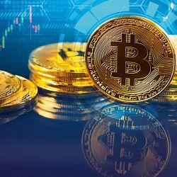 Bitcoin | Foto:Shutterstock