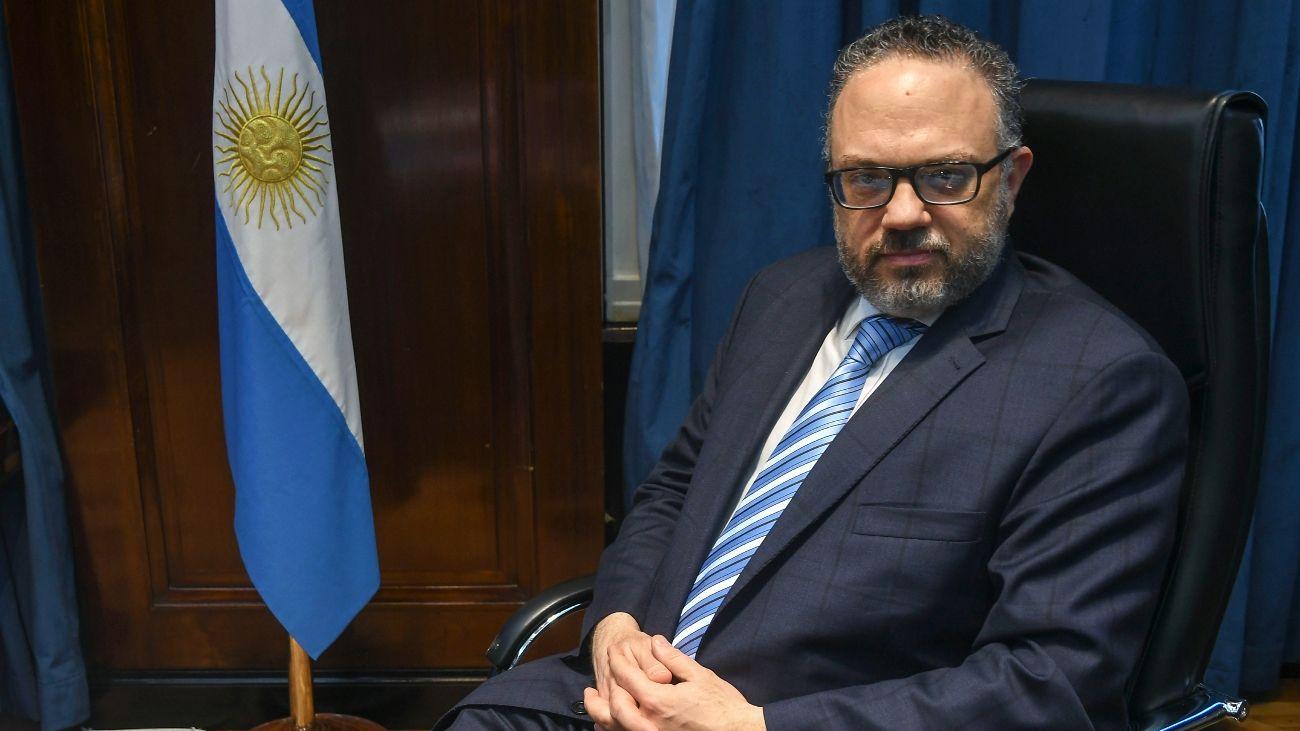 Matías Kulfas, ministro de Producción.