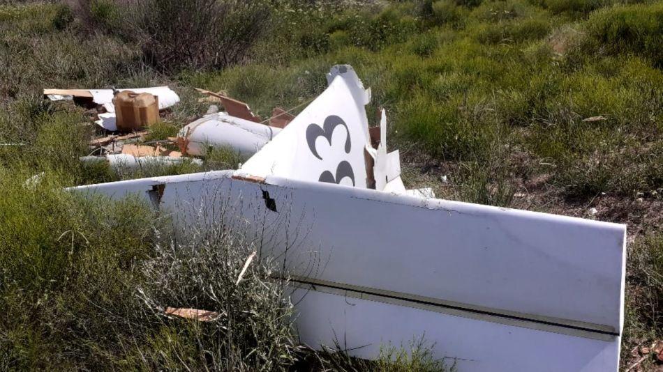 accidente avioneta g_20210123
