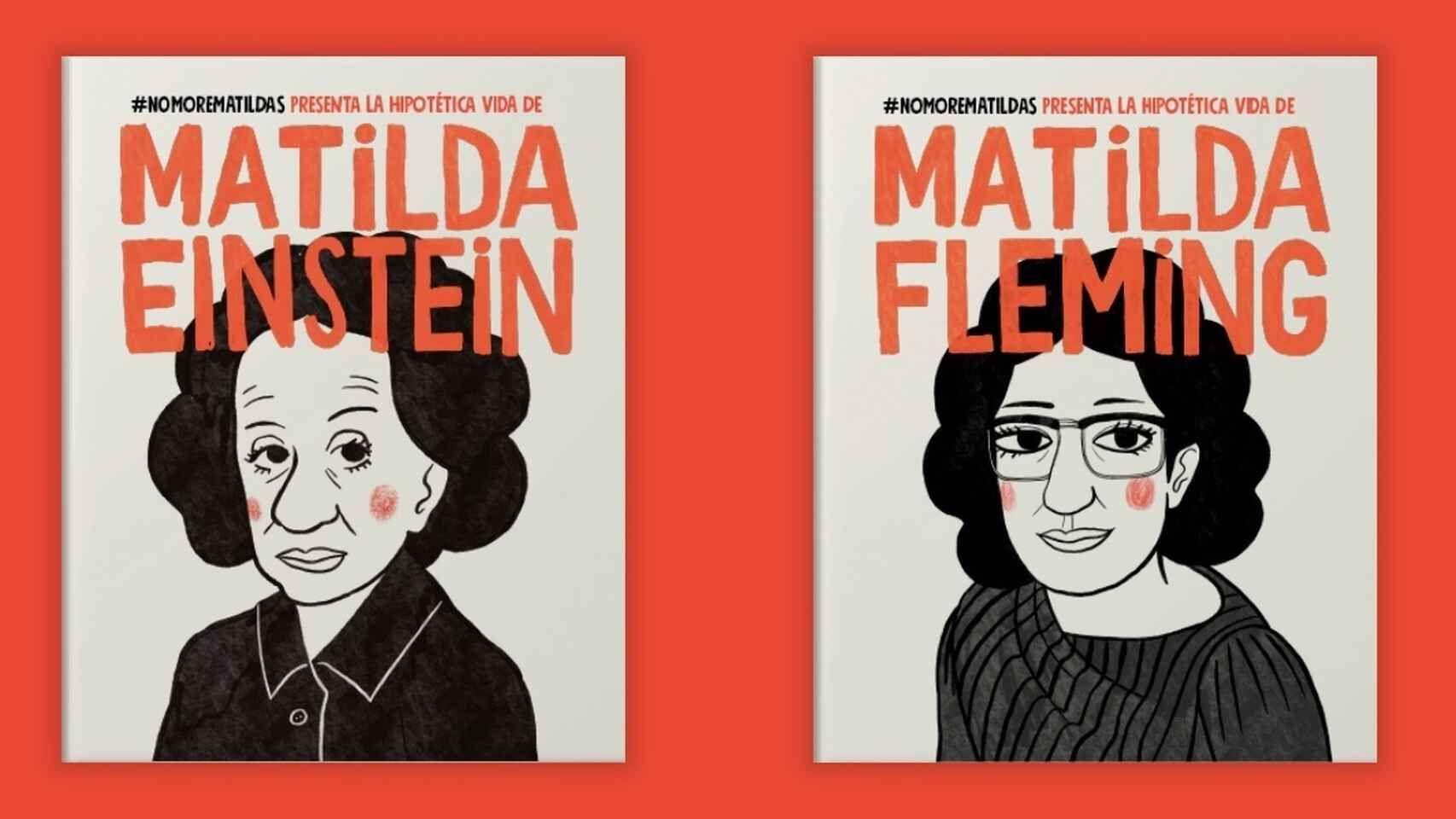 Efecto Matilda. El término que refiere a la invisibilización de las contribuciones de las mujeres en la ciencia, fue conceptualizado en 1993 por la historiadora de la ciencia Margaret W. Rossiter.