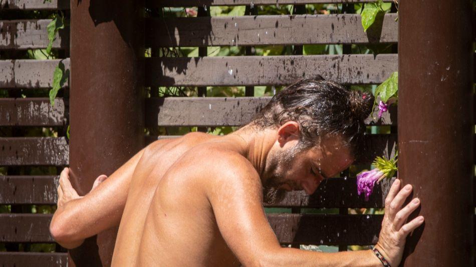 Ola de calor Alerta violeta
