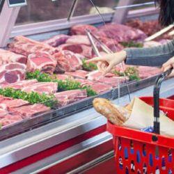 Aumento en carnes
