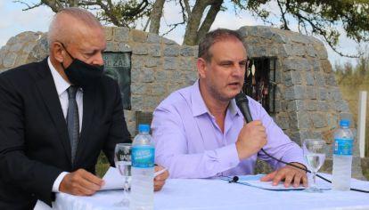 En Pinamar y Madariaga recordaron a José Luis Cabezas