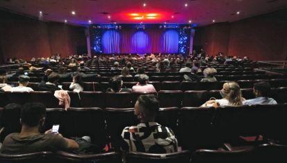 Temporada de teatro: entre lágrimas y resistencia