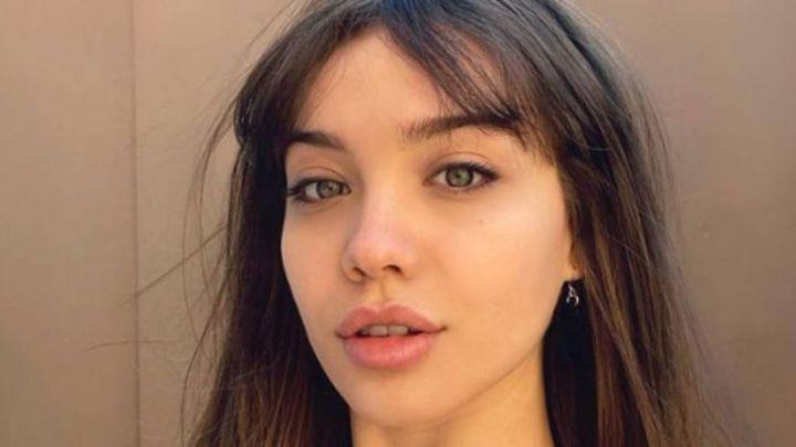 "Malena Narvay tiene COVID: ""Nunca la pasé tan mal"""