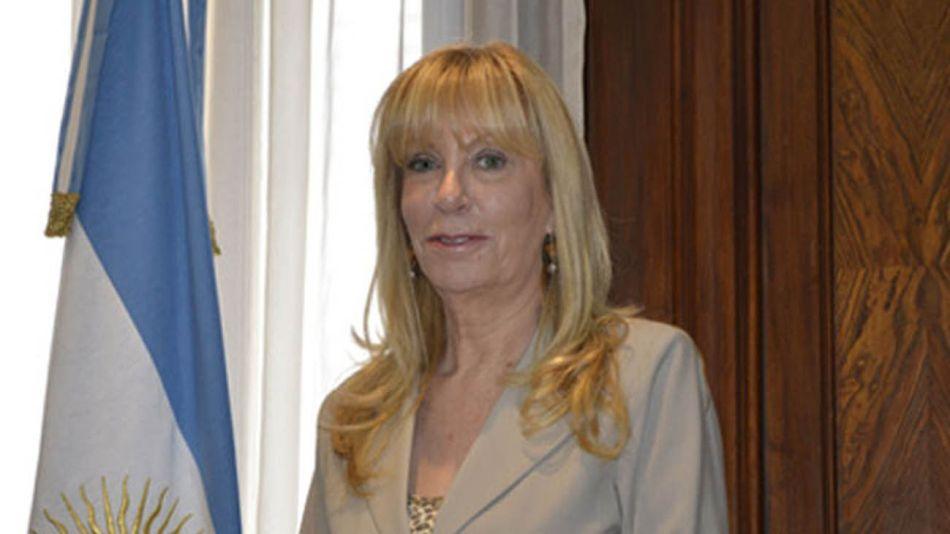 Liliana Korenfeld 20210125