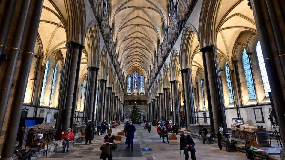 Salisbury (Reino Unido