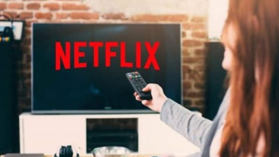 Cinco series de Netflix para disfrutar