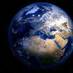 Este curioso fenómeno es un proceso continuo que toma forma cada 600 millones años