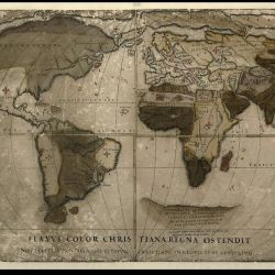 El supercontinente que se formó por última vez en la Tierra fue la Pangea, hace 300 millones de años.