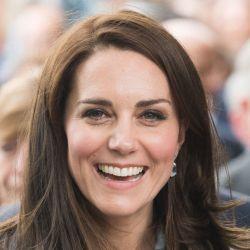 El nuevo look de Kate.
