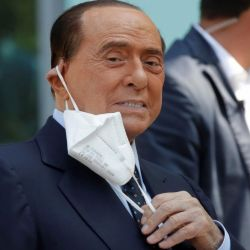 Silvio Berlusconi busca terciar en la nueva alianza.    Foto:CEDOC