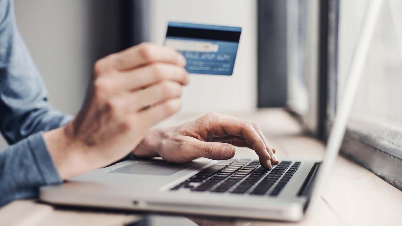 Digitalización del sector financiero.