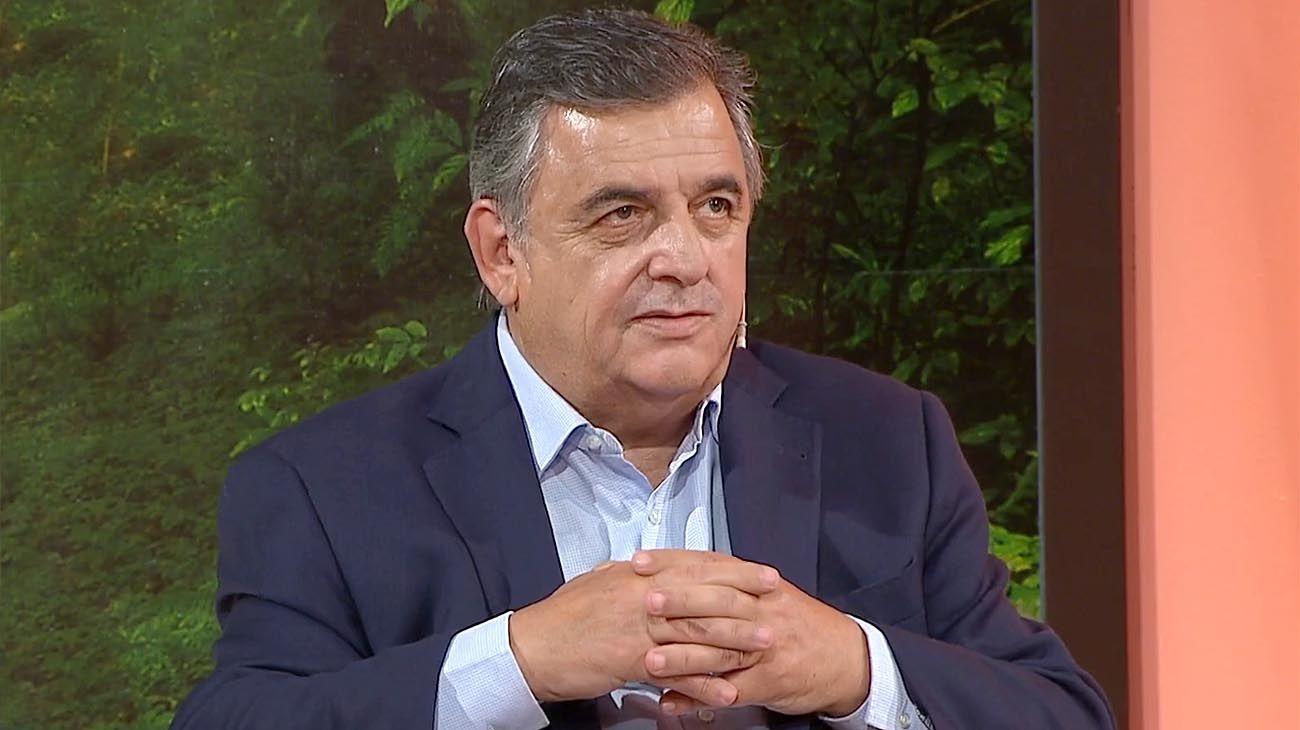 Mario Negri (Juntos por el Cambio)