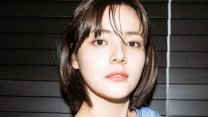 Encuentran muerta a los 26 años a la actriz coreana Song Yoo-Jung