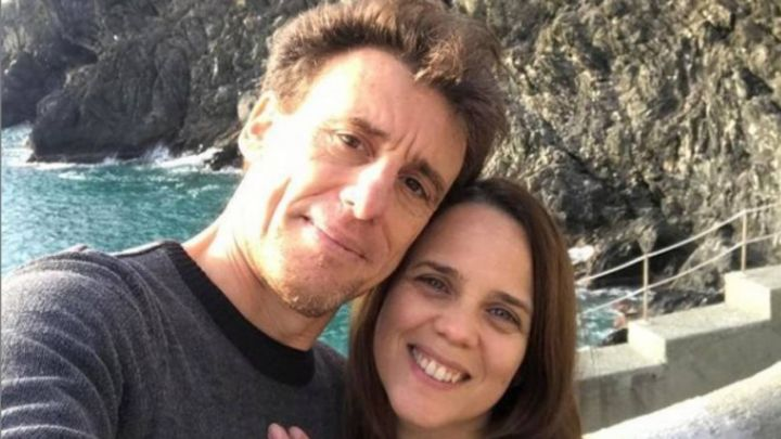 """La nueva vida de """"Boby Goma"""": se casó con una reconocida actriz"""