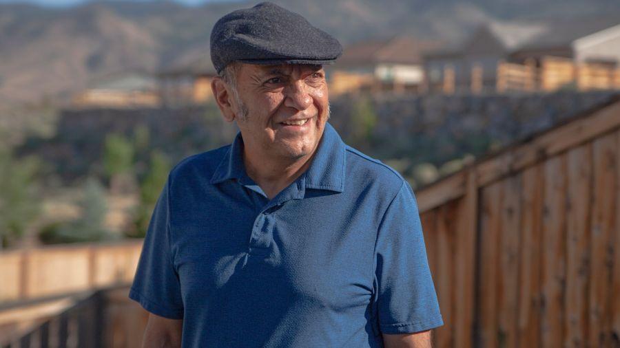Don Miguel Ruiz presenta su nueva obra