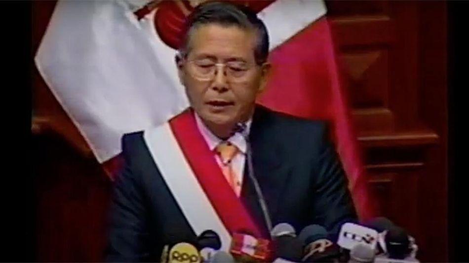Alberto Fujimori 20210126