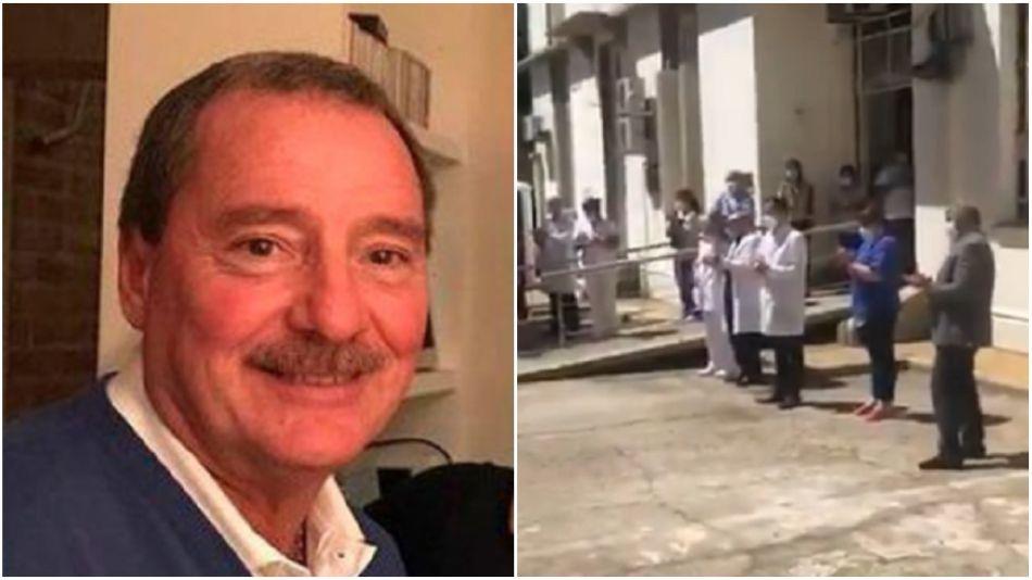 Carlos Legarreta hospital gutierrez